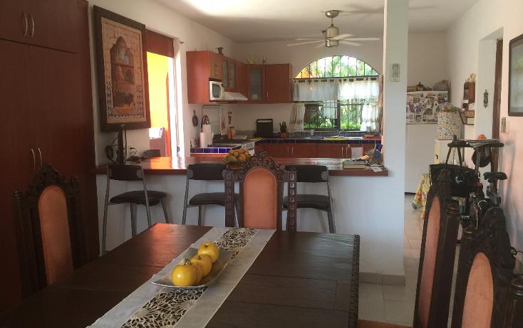 Foto de casa en venta en  , alfredo v bonfil, benito juárez, quintana roo, 2038254 No. 09
