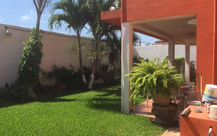 Foto de casa en venta en  , alfredo v bonfil, benito juárez, quintana roo, 2038254 No. 11