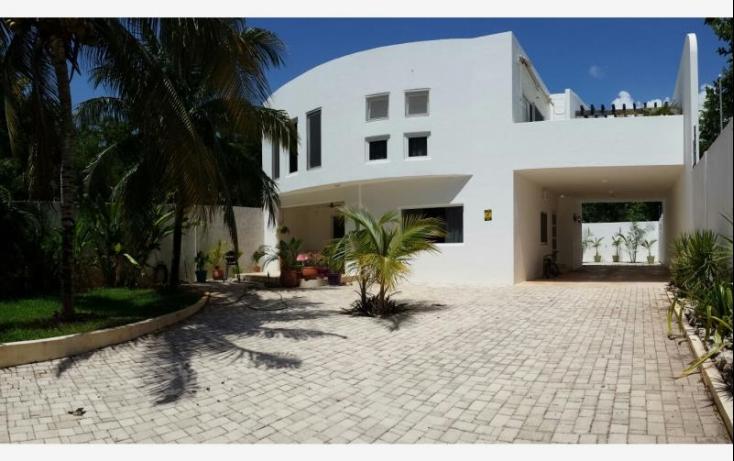Foto de casa en venta en, alfredo v bonfil, benito juárez, quintana roo, 537151 no 01