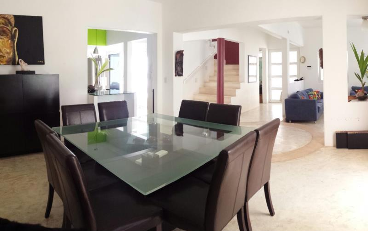 Foto de casa en venta en  , alfredo v bonfil, benito ju?rez, quintana roo, 537151 No. 04
