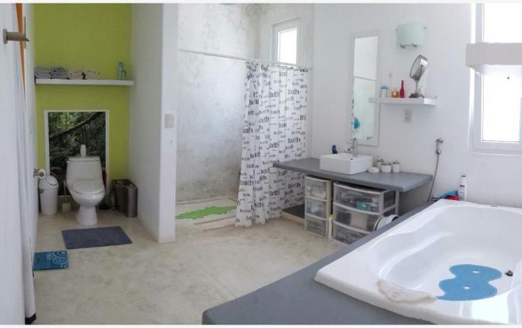 Foto de casa en venta en  , alfredo v bonfil, benito ju?rez, quintana roo, 537151 No. 09