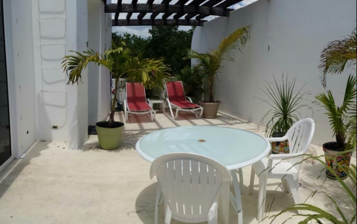 Foto de casa en venta en, alfredo v bonfil, benito juárez, quintana roo, 537151 no 10