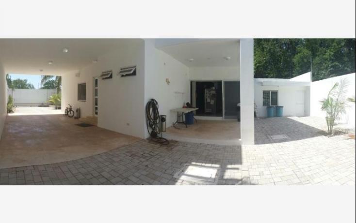Foto de casa en venta en, alfredo v bonfil, benito juárez, quintana roo, 537151 no 11