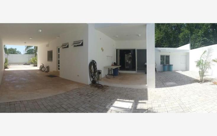 Foto de casa en venta en  , alfredo v bonfil, benito ju?rez, quintana roo, 537151 No. 11