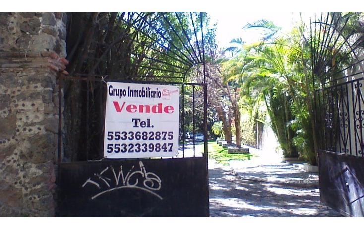 Foto de rancho en venta en  , alfredo v bonfil, jiutepec, morelos, 454903 No. 01