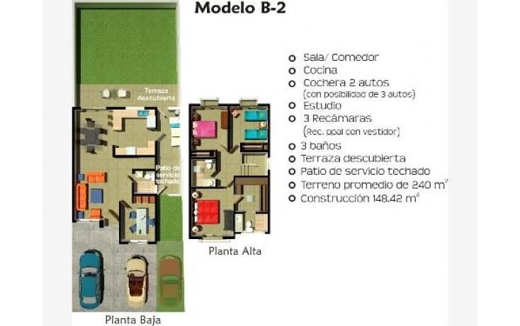 Foto de casa en venta en, alfredo v bonfil, villa de álvarez, colima, 400433 no 04