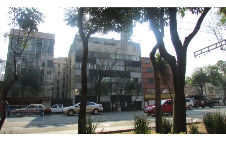 Foto de departamento en venta en  , algarin, cuauhtémoc, distrito federal, 1850964 No. 01