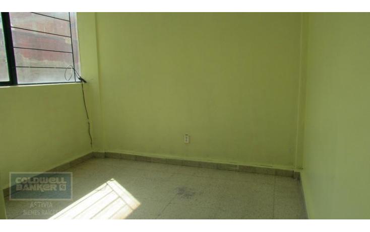 Foto de departamento en venta en  , algarin, cuauhtémoc, distrito federal, 1850964 No. 04