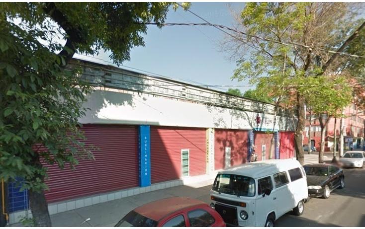 Foto de local en venta en  , algarin, cuauhtémoc, distrito federal, 1939687 No. 02
