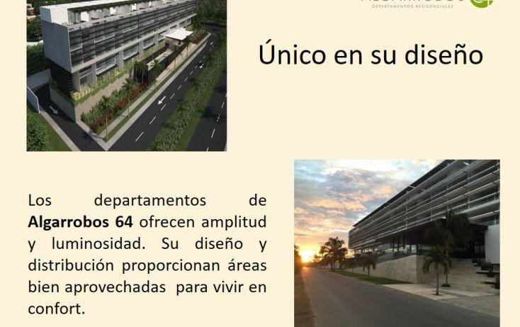 Foto de departamento en venta en, algarrobos desarrollo residencial, mérida, yucatán, 1048601 no 02