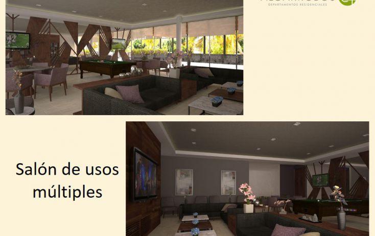Foto de departamento en venta en, algarrobos desarrollo residencial, mérida, yucatán, 1048601 no 05