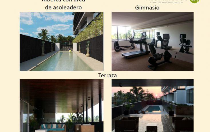 Foto de departamento en venta en, algarrobos desarrollo residencial, mérida, yucatán, 1048601 no 06