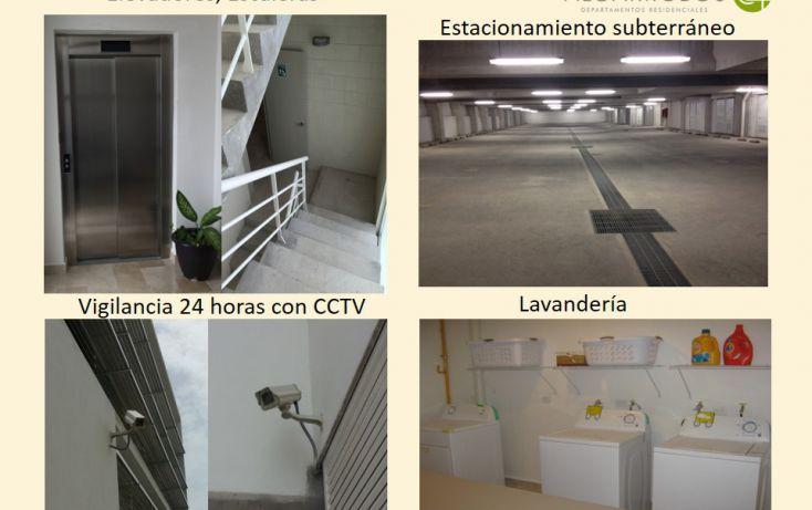 Foto de departamento en venta en, algarrobos desarrollo residencial, mérida, yucatán, 1048601 no 07