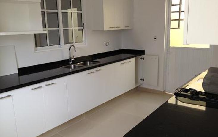 Foto de casa en venta en  , algarrobos desarrollo residencial, mérida, yucatán, 1064407 No. 04