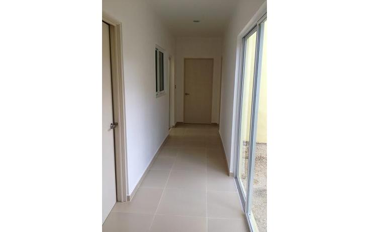 Foto de casa en venta en  , algarrobos desarrollo residencial, mérida, yucatán, 1064407 No. 06