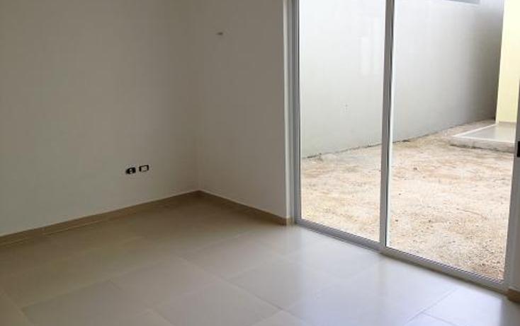 Foto de casa en venta en  , algarrobos desarrollo residencial, mérida, yucatán, 1064407 No. 07