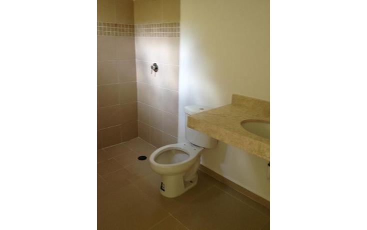 Foto de casa en venta en  , algarrobos desarrollo residencial, mérida, yucatán, 1064407 No. 09