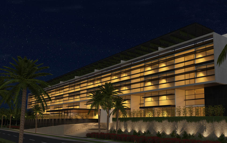 Foto de departamento en venta en  , algarrobos desarrollo residencial, mérida, yucatán, 1066677 No. 13