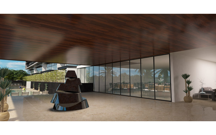 Foto de departamento en venta en  , algarrobos desarrollo residencial, mérida, yucatán, 1066677 No. 15