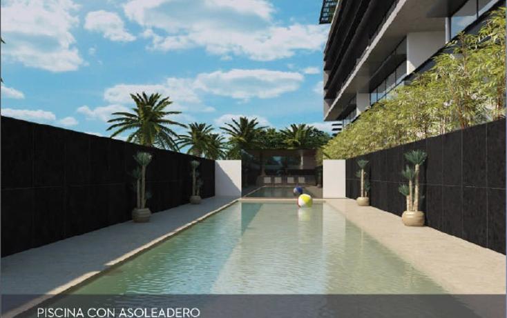 Foto de departamento en venta en  , algarrobos desarrollo residencial, mérida, yucatán, 1066677 No. 17