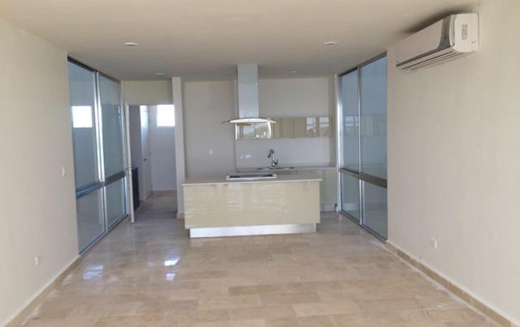 Foto de departamento en venta en  , algarrobos desarrollo residencial, mérida, yucatán, 1075319 No. 02