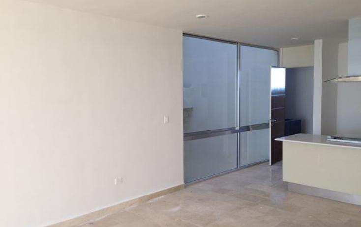 Foto de departamento en venta en  , algarrobos desarrollo residencial, mérida, yucatán, 1075319 No. 03