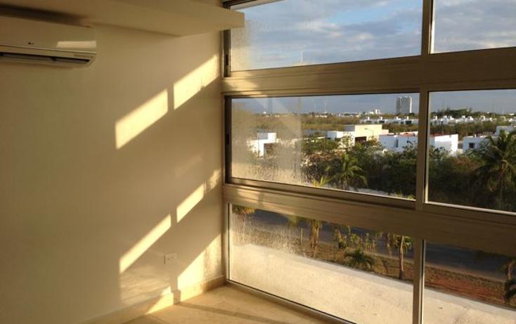 Foto de departamento en venta en  , algarrobos desarrollo residencial, mérida, yucatán, 1075319 No. 06