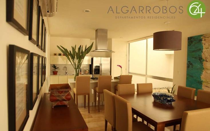 Foto de departamento en venta en  , algarrobos desarrollo residencial, mérida, yucatán, 1075503 No. 01