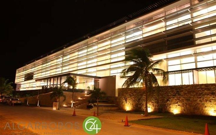 Foto de departamento en venta en  , algarrobos desarrollo residencial, mérida, yucatán, 1075503 No. 02