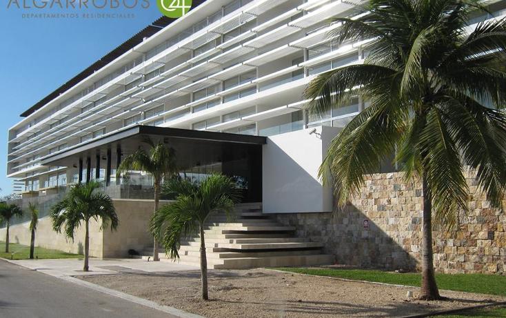 Foto de departamento en venta en  , algarrobos desarrollo residencial, mérida, yucatán, 1075507 No. 01