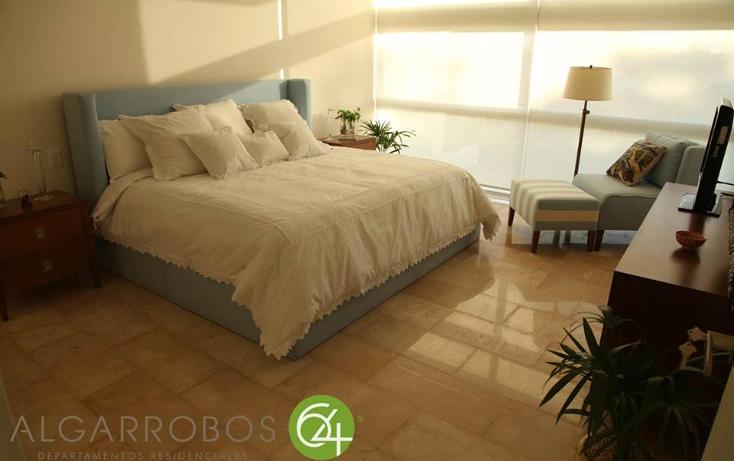 Foto de departamento en venta en  , algarrobos desarrollo residencial, mérida, yucatán, 1075507 No. 04