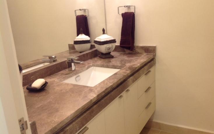 Foto de departamento en venta en  , algarrobos desarrollo residencial, mérida, yucatán, 1075507 No. 08