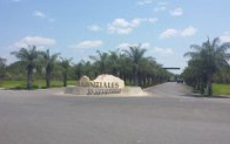Foto de terreno habitacional en venta en, algarrobos desarrollo residencial, mérida, yucatán, 1079281 no 01