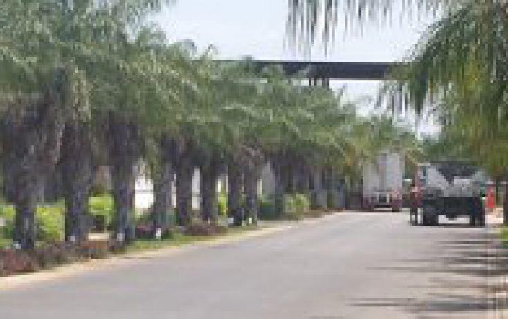 Foto de terreno habitacional en venta en, algarrobos desarrollo residencial, mérida, yucatán, 1079281 no 02