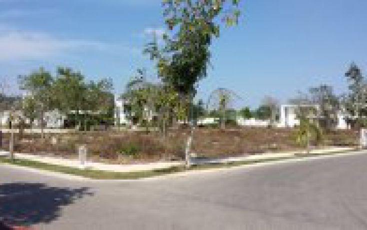 Foto de terreno habitacional en venta en, algarrobos desarrollo residencial, mérida, yucatán, 1079281 no 05