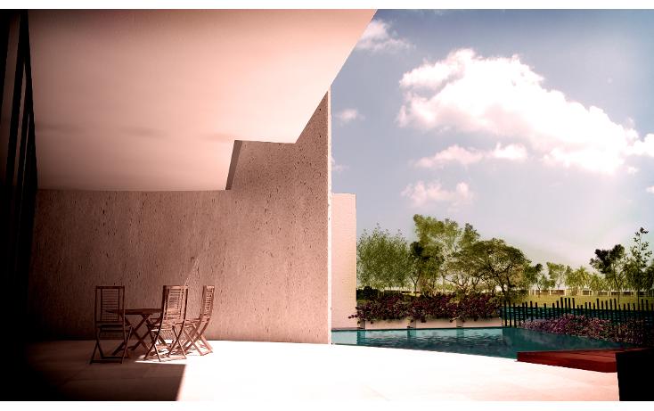 Foto de casa en venta en  , algarrobos desarrollo residencial, mérida, yucatán, 1083735 No. 02
