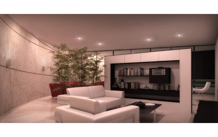 Foto de casa en venta en  , algarrobos desarrollo residencial, mérida, yucatán, 1083735 No. 03
