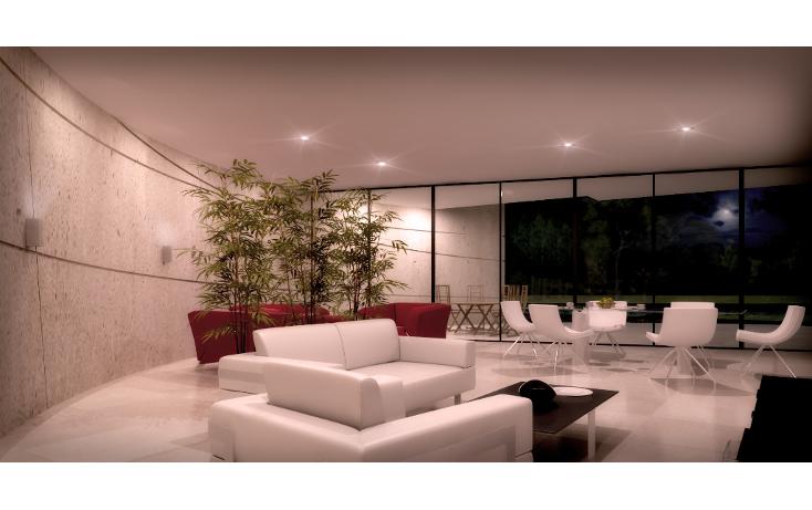 Foto de casa en venta en  , algarrobos desarrollo residencial, mérida, yucatán, 1083735 No. 05