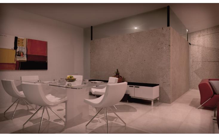 Foto de casa en venta en  , algarrobos desarrollo residencial, mérida, yucatán, 1083735 No. 06