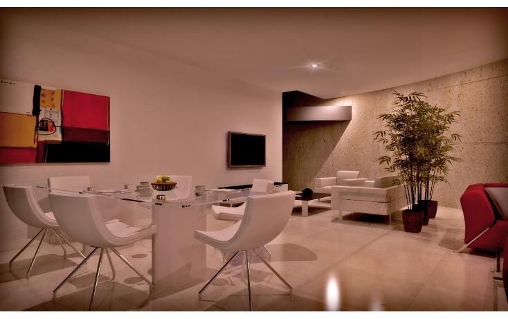 Foto de casa en venta en  , algarrobos desarrollo residencial, mérida, yucatán, 1083735 No. 08