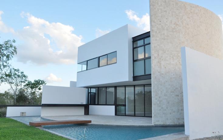 Foto de casa en venta en  , algarrobos desarrollo residencial, mérida, yucatán, 1083735 No. 09