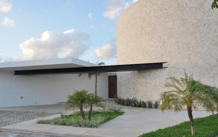 Foto de casa en venta en  , algarrobos desarrollo residencial, mérida, yucatán, 1083735 No. 10