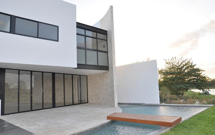 Foto de casa en venta en  , algarrobos desarrollo residencial, mérida, yucatán, 1083735 No. 11