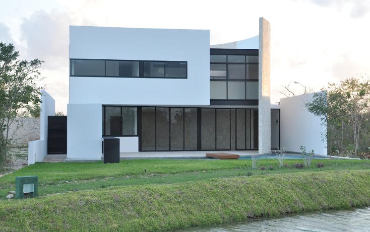 Foto de casa en venta en  , algarrobos desarrollo residencial, mérida, yucatán, 1083735 No. 12