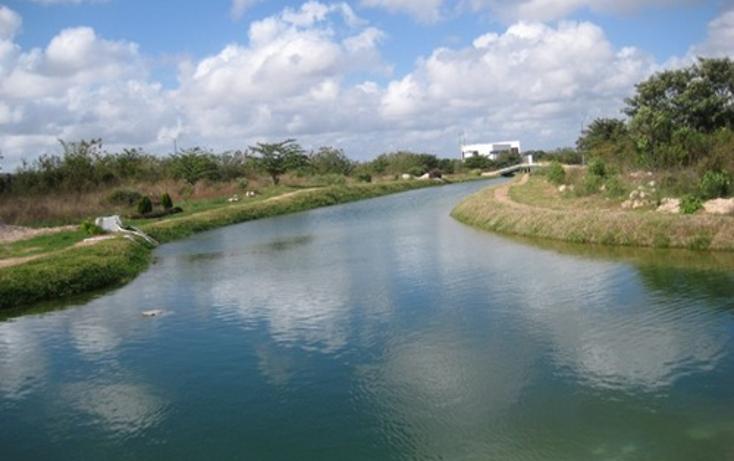 Foto de terreno habitacional en venta en  , algarrobos desarrollo residencial, mérida, yucatán, 1085419 No. 03