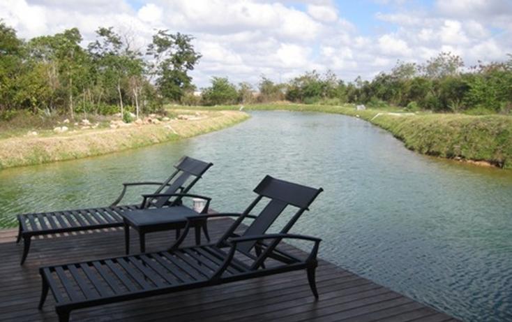 Foto de terreno habitacional en venta en  , algarrobos desarrollo residencial, mérida, yucatán, 1085419 No. 04
