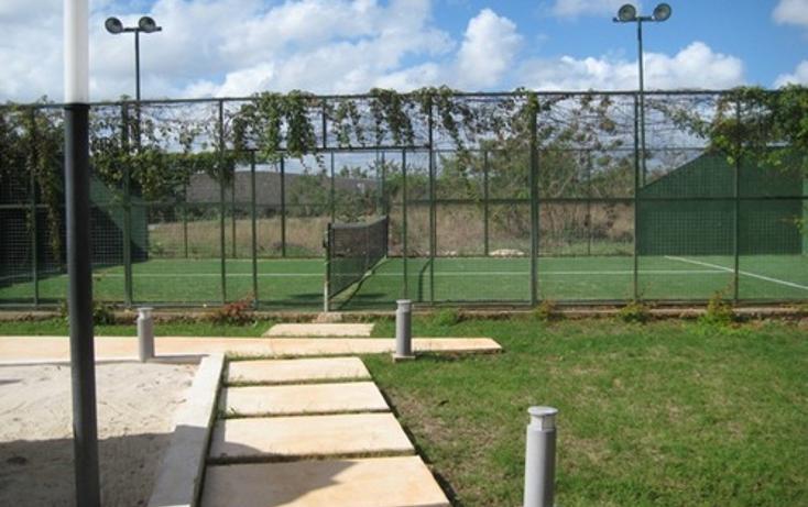 Foto de terreno habitacional en venta en  , algarrobos desarrollo residencial, mérida, yucatán, 1085419 No. 06