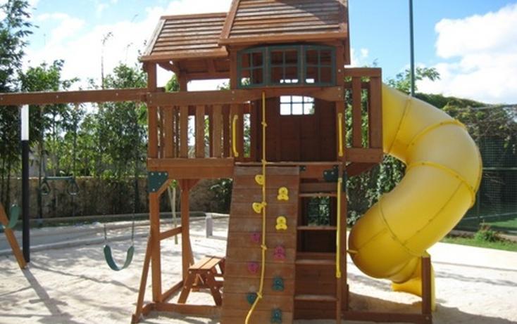 Foto de terreno habitacional en venta en  , algarrobos desarrollo residencial, mérida, yucatán, 1085419 No. 11