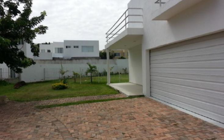 Foto de casa en venta en, algarrobos desarrollo residencial, mérida, yucatán, 1096329 no 02