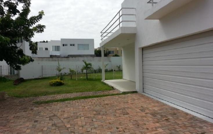 Foto de casa en venta en  , algarrobos desarrollo residencial, m?rida, yucat?n, 1096329 No. 02